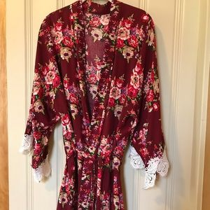 Intimates & Sleepwear - Robe